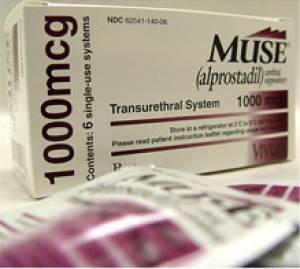 Muse (Alprostadil) - United Pharmacies
